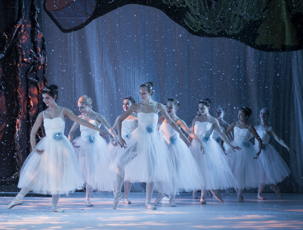 2012 Nutcracker, the Ballet